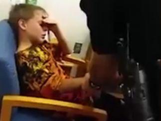 La Policía de Florida detiene a un niño de diez años con autismo