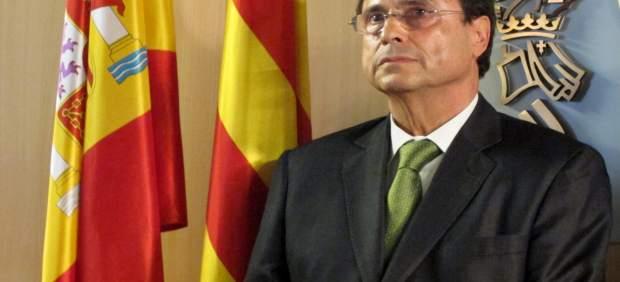 Hisenda exigirà a les provincials i a la CEV la seua part corresponent del milió d'euros del deute de Cierval