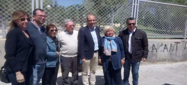 """L'alcalde d'Alacant diu que l'acomiadament de la cunyada del portaveu del PP respon a una """"reestructuració"""""""