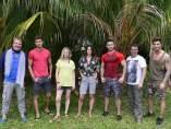 Concursantes de Supervivientes 2017