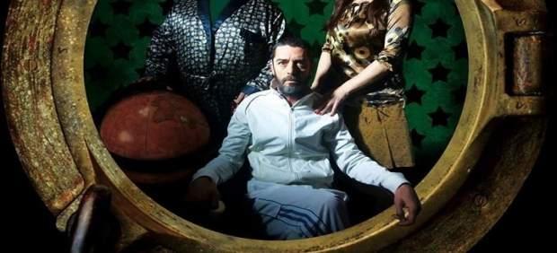 El Micalet estrena 'Els Esperantistes', una tragicomèdia de Paco Zarzoso sobre la fragilitat humana