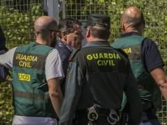 Ignacio González en Soto del Real: dispondrá de celda de diez metros y baño propio