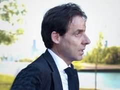 Javier López Madrid