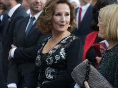 Paloma Rocasolano, madre de la reina Letizia, se ha jubilado