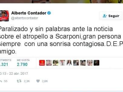 Tuit de Contador