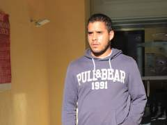 Fernando Ortega detenido por pegar a un policía