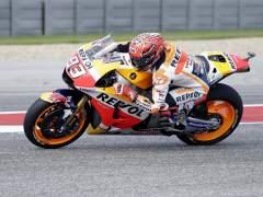 Marc Márquez logra la pole del GP de las Américas