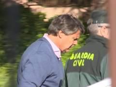 El hermano de González deposita la fianza para salir de la cárcel