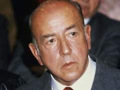 Muere José Utrera Molina, exministro de Franco