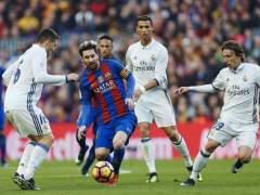 La Liga 2017-2018 arrancará con unDépor-Real Madrid y un Barça-Betis