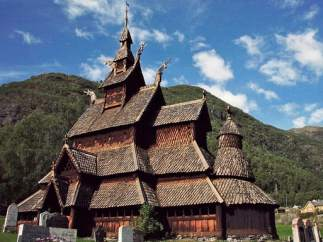 Las 20 iglesias más curiosas del mundo