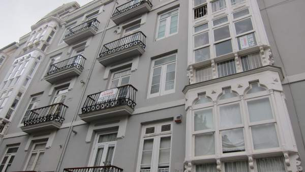 El ayuntamiento de madrid busca un acuerdo con airbnb para for Pisos turisticos madrid