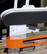 Secadora basada en ultrasonidos