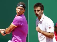 Final Masters Montecarlo | Directo: Rafa Nadal vs Albert Ramos