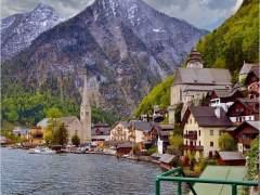 Hallstatt, el pueblo más bonito del mundo según Instagram