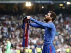 Messi, el asesino de la nostalgia