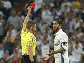 Roja a Ramos