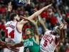 Abrines y Mirotic sufren sendas derrotas en la NBA