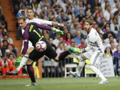 Hay Liga: el Barça es líder, pero el Madrid aún depende de sí mismo