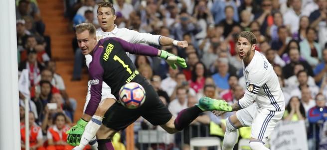 Real Madrid - Barça
