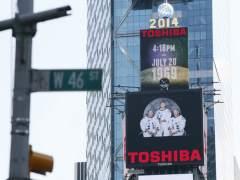 Toshiba se parte en cuatropara huir de sus pérdidas