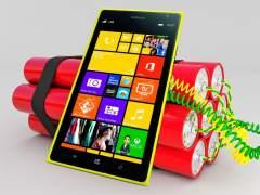 Microsoft tiene un grave problema con el Surface Phone