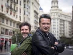 Paco Roca y Seguridad Social alumbran un libro-disco