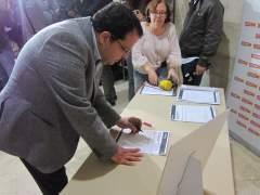 El Pacte pel Referèndum dirá esta semana las firmas recogidas por una consulta acordada