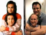 Balki y Larry