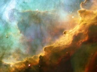 La NASA unifica su biblioteca de imágenes