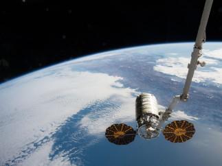 The Orbital ATK Cygnus spacecraft, 2016