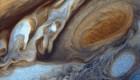 Juno verá de cerca la Gran Mancha Roja de Júpiter