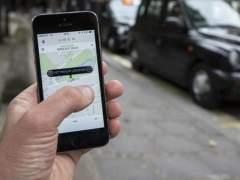 """Uber admite que pagó """"decenas de millones"""" de dólares de menos a sus conductores de Nueva York"""