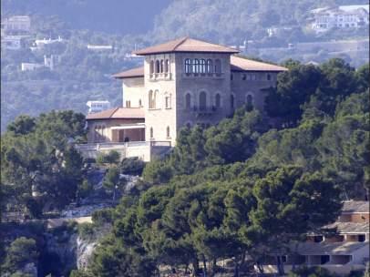 Palacio de Marivent, Palma de Mallorca