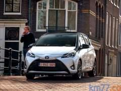 Toyota Yaris, un compacto con versión híbrida sin competencia