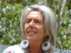 Kuki Gallmann, Kenia