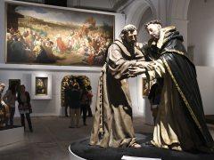 Denuncian irregularidades en la exposición 'Las Edades del Hombre'