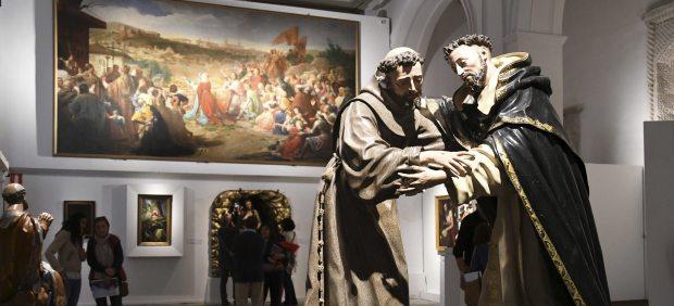 Denuncian irregularidades contables en la exposición 'Las Edades del Hombre'