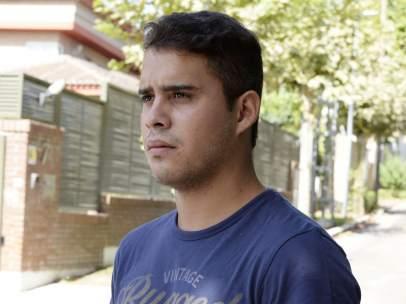 José Fernando Ortega