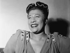 Ella Fiztgerald, la dama del jazz, cumpliría un siglo