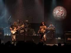 Mojinos Escozíos celebran su 20 aniversario con un lanzamiento especial