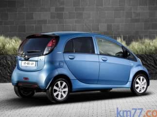 Los coches eléctricos que puedes comprar en España