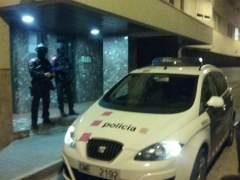 Operación antiterrorismo yihadista abierta en varias localidades de Cataluña