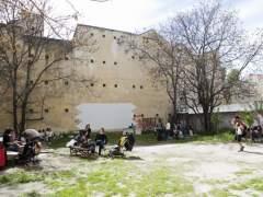 La Latina abre las puertas de su nuevo 'jardín histórico'