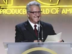 """Dustin Hoffman, sobre la acusación de acoso sexual de Graham: """"Fue una exageración"""""""