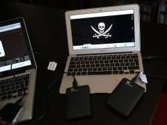 La piratería digital disminuyó un 4% en 2016