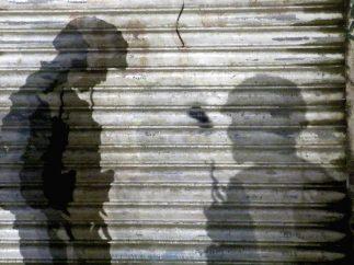 Sombra militar