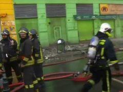 Fuerte terremoto en Chile de magnitud 6,9 en la escala Richter