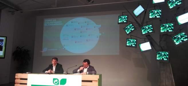 Presentación datos Ecoembes