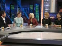 Críticas a Pablo Motos por su entrevista a 'Las chicas del cable'